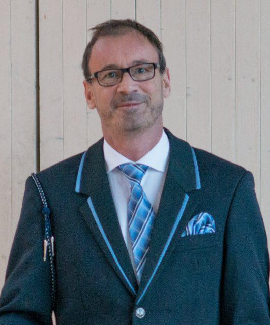 Stefan Suter