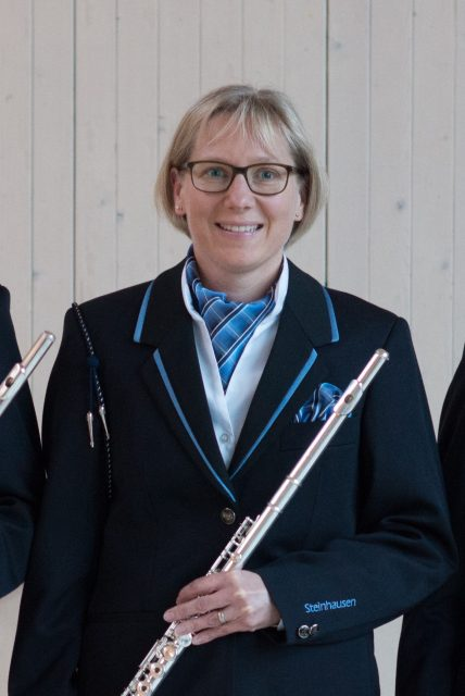 Tanja Schmückle
